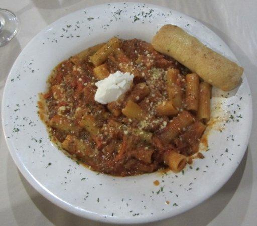 Tony Italian Restaurant Hillsville Va