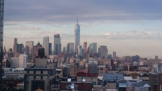 Foto de Holiday Inn NYC - Manhattan 6th Avenue - Chelsea