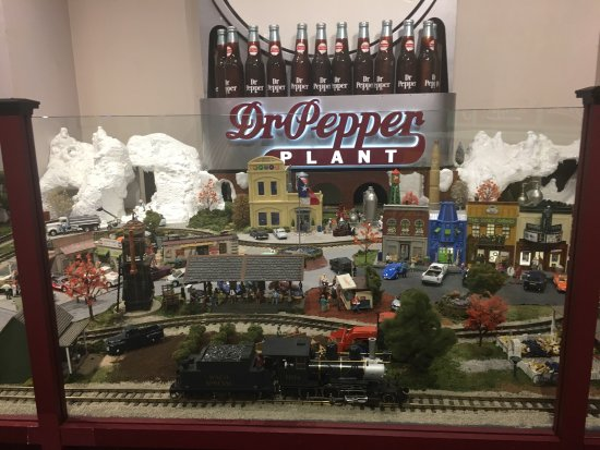 Dr Pepper Museum: photo3.jpg