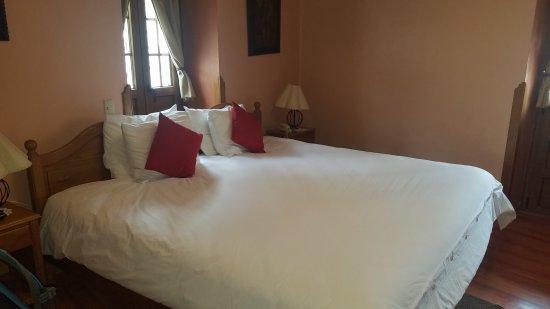 Los Apus Hotel & Mirador: 20170424_123603_large.jpg