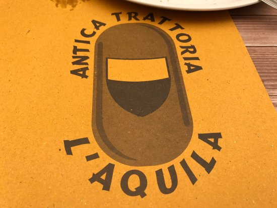 Antica Trattoria L Aquila: photo1.jpg