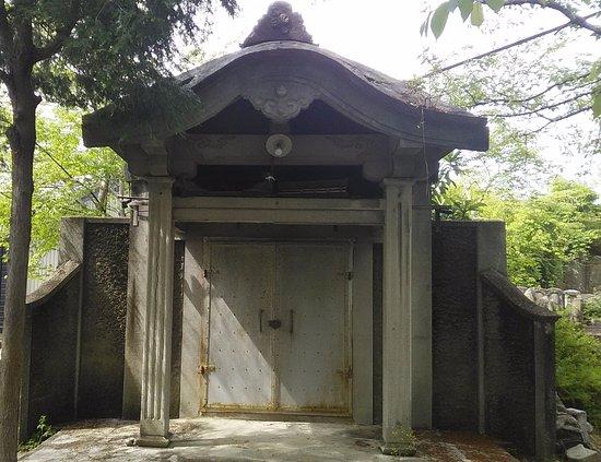 Juryo-ji Temple