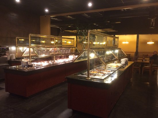Lai Lai's Buffet and Dining: photo1.jpg