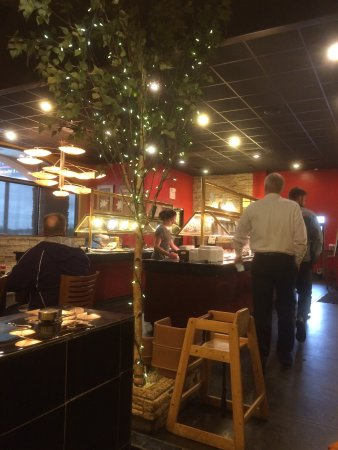 Lai Lai's Buffet and Dining: photo2.jpg