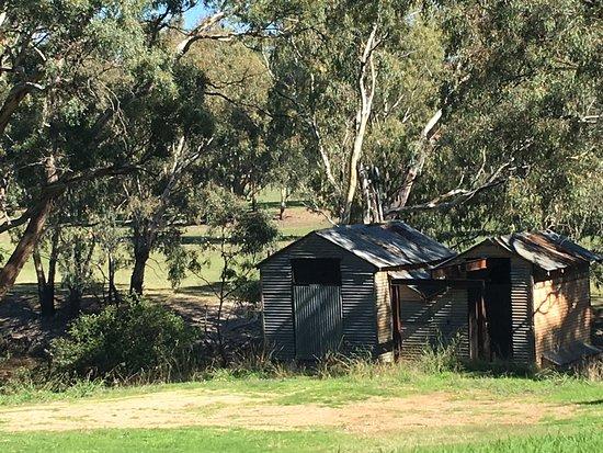 Wahgunyah, Avustralya: photo1.jpg
