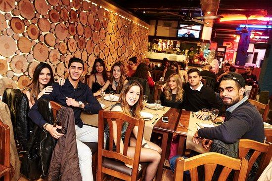 Restaurante pizzeria la nonna en salou con cocina italiana - Pizzeria la nonna ...