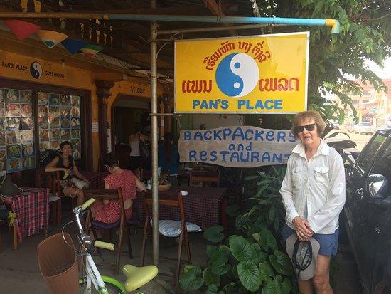 Pan's Place: photo0.jpg