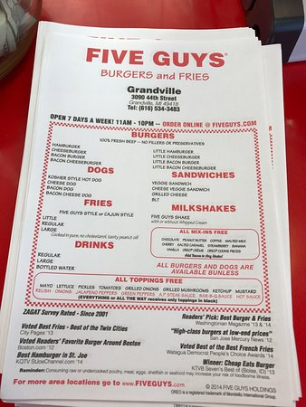 Five Guys: photo0.jpg