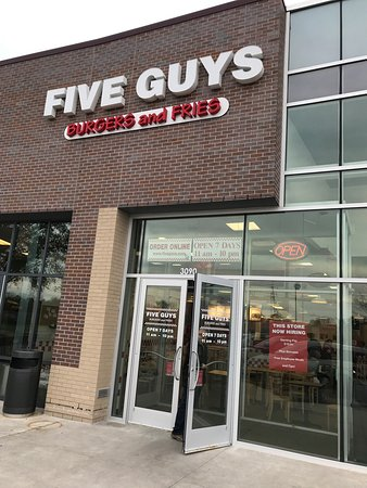 Five Guys: photo2.jpg