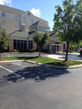 Bilde fra Hilton Garden Inn Chattanooga / Hamilton Place