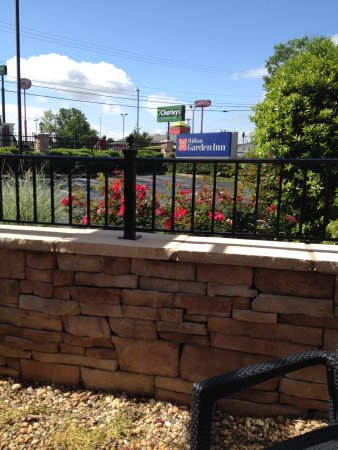 Hilton Garden Inn Chattanooga / Hamilton Place Resmi