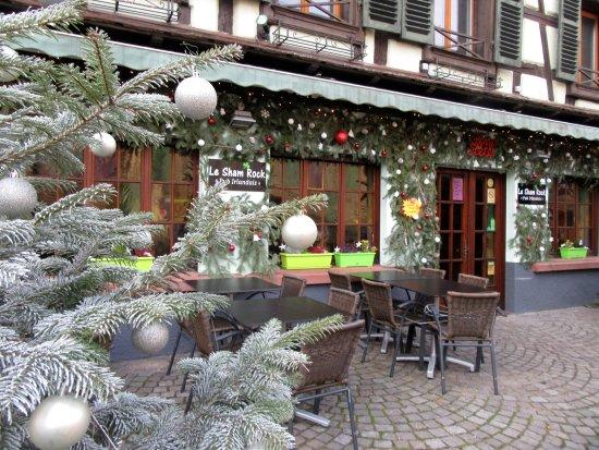Kaysersberg Rock Cafe