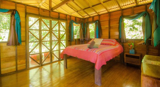 Selva Armonia Retreat Center & Eco-Lodge