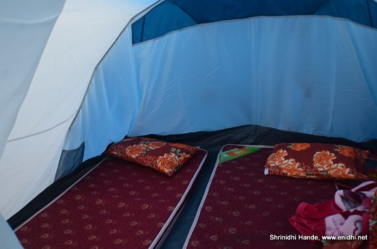 Silver Brook inside tent & inside tent - Picture of Silver Brook Shillong - TripAdvisor