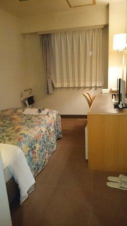Ichinoseki Green Hotel