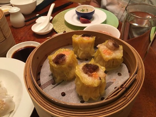 Picture of xin cuisine chinese restaurant for Asian cuisine singapore