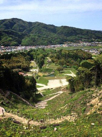 Gassan Toda castle: photo0.jpg