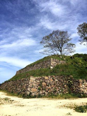 Gassan Toda castle: photo2.jpg