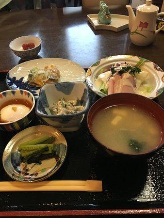 Foto de Ueda Onsen Hotel Shoen