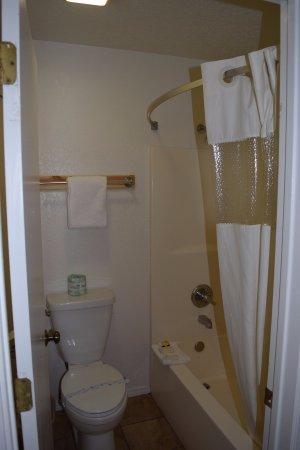 The Views Inn Sedona: Standard Room
