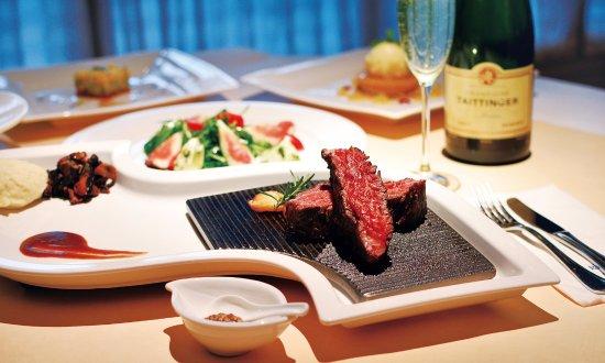 mediterranean steak house at the riviera taipei zhongshan district rh tripadvisor com