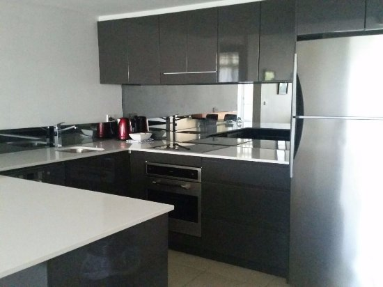 Kitchen Picture Of Northpoint Apartments Port Macquarie