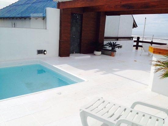 Hotel Beach Spa & Suites