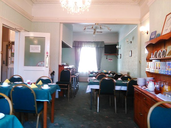 Rowcroft Lodge