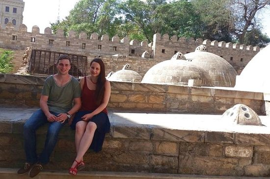 Baku Old Town Walking Tour