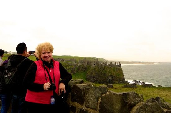 Giant's Causeway, Carrick-a-Rede Rope Bridge Tour from Belfast