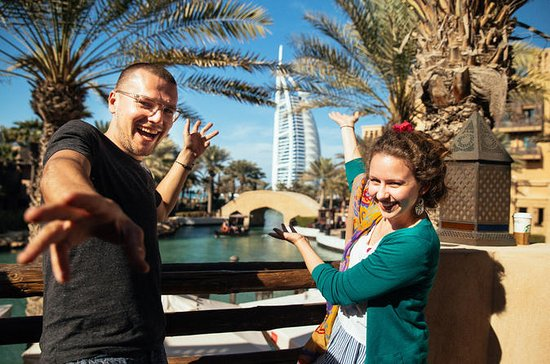 Private Tour of the Best of Dubai
