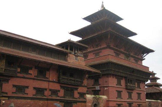 Visite culturelle de Bhaktapur et de...