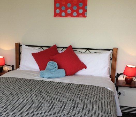 Chinchilla, Australia: Queen room