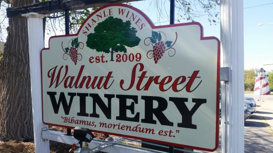 Walnut Street Winery