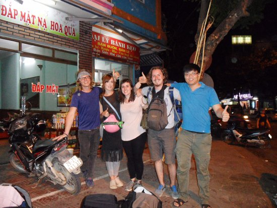 Lao Cai, Wietnam: Khach Hang