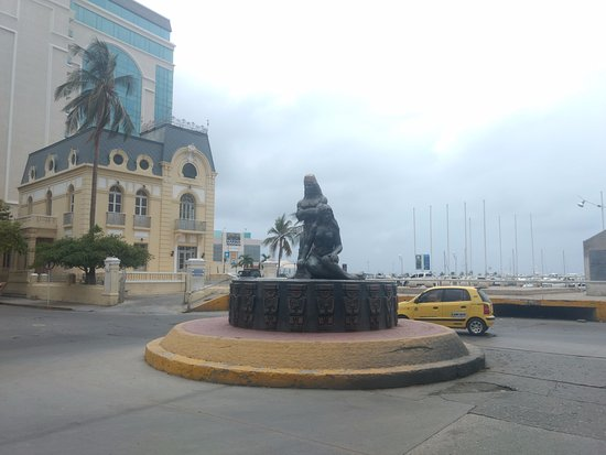 Centro Historico de Santa Marta
