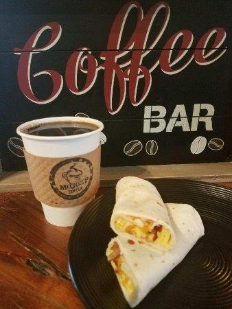 Neosho, MO: MoJoe's Coffee