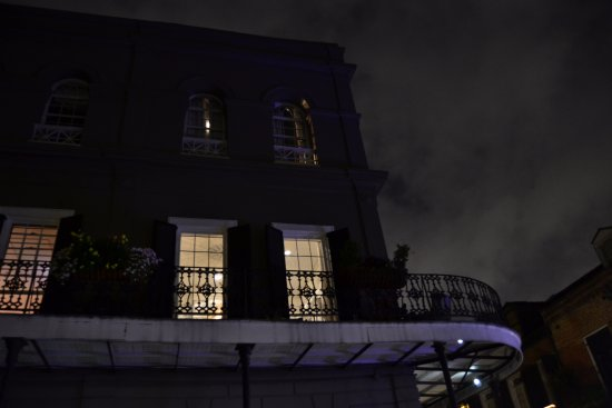 New Hope Ghost Tour Review