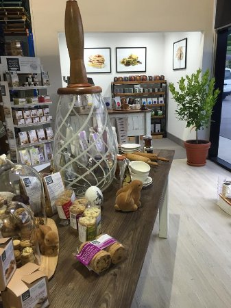 The Whisk & Pin Showroom & Store