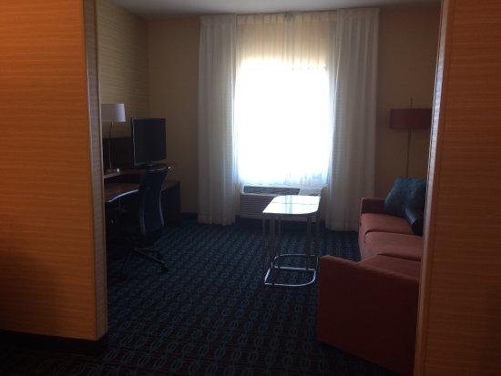 Alamosa, Colorado: Fairfield Inn & Suites Alamosa