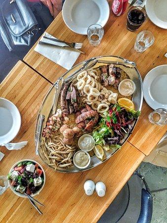 Estia Greek Cuisine Restaurant Adelaide Reviews Phone Number Photos Tripadvisor