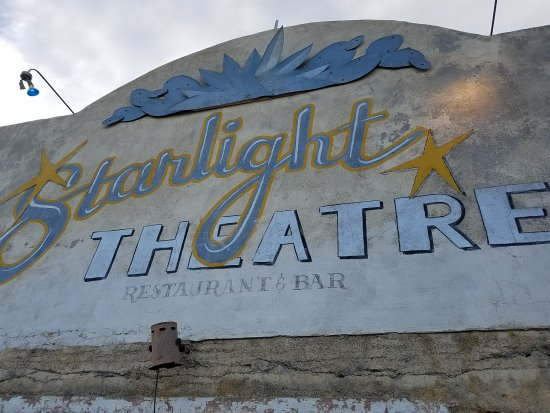 Starlight Theatre : 20170429_193426_large.jpg