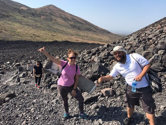 Summit Adventures Nicaragua