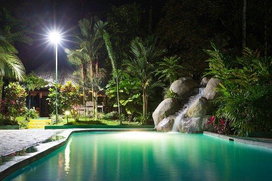 Pool - Picture of Hotel Kokoro Arenal, La Fortuna de San Carlos - Tripadvisor
