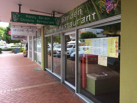 Happy Garden Chinese Restaurant Forster Restaurantanmeldelser Tripadvisor