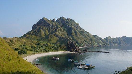 Komodo Wonderfull Tour: Padar island