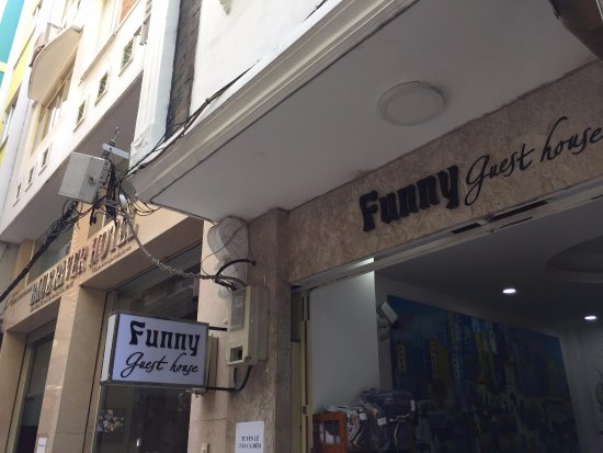Funny Guesthouse - UPDATED 2018 Prices & Guest house ... Funny Hotel Reviews