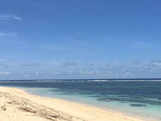 White Sands Paradise Beach Resort : photo1.jpg