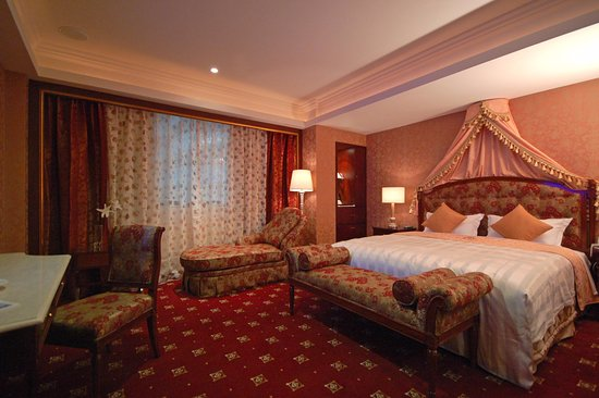 Reedon Boutique Hotel