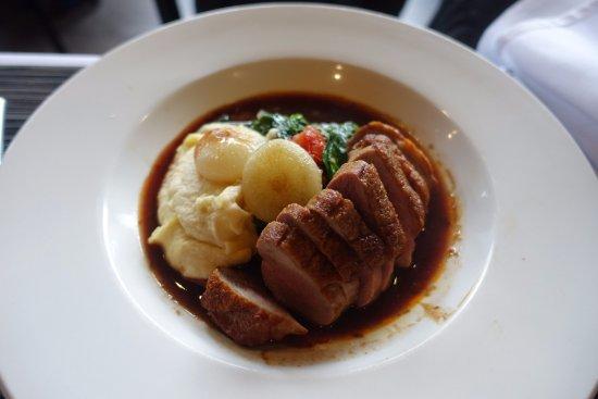 Tripadvisor Restaurant Ann Arbor Taste Kitchen
